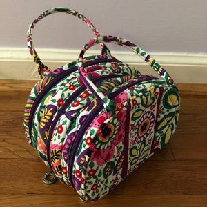 Vera Bradley Toiletries Bag